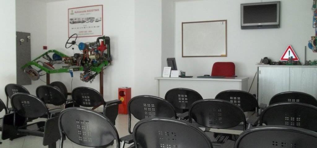 aula 1 latisana