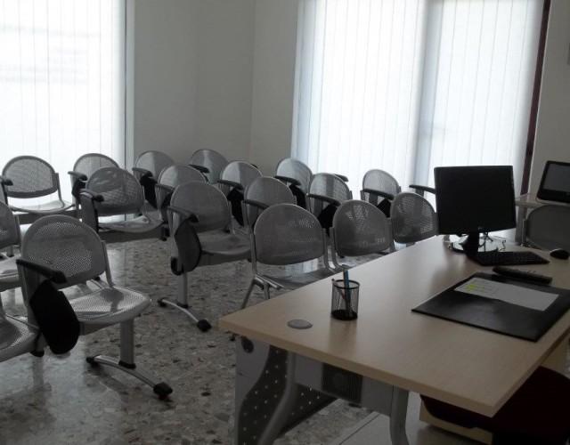 aula lignano