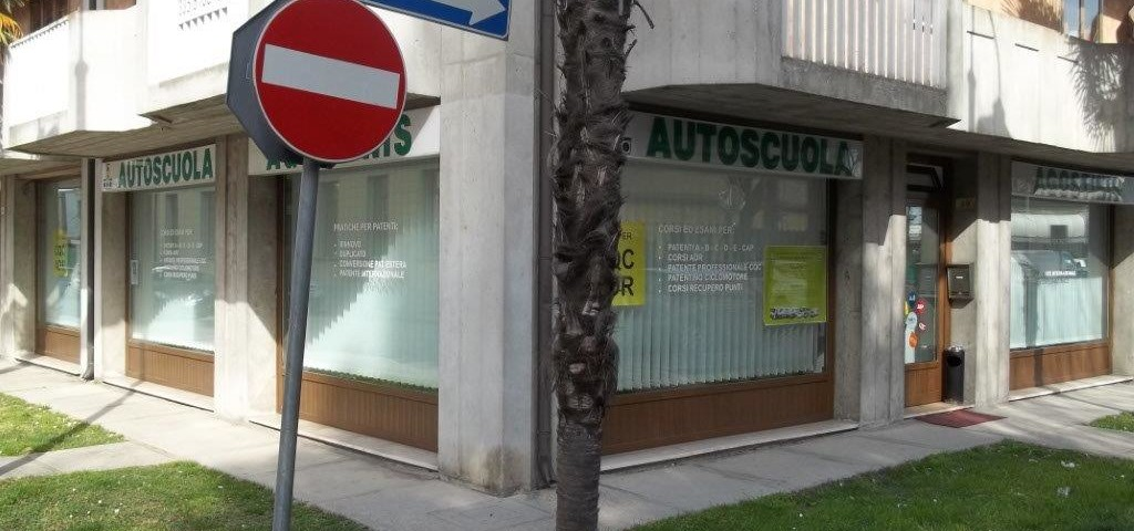autoscuola latisana