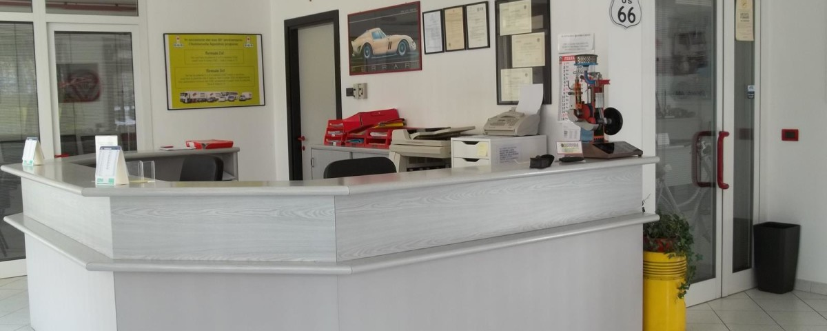 ufficio latisana
