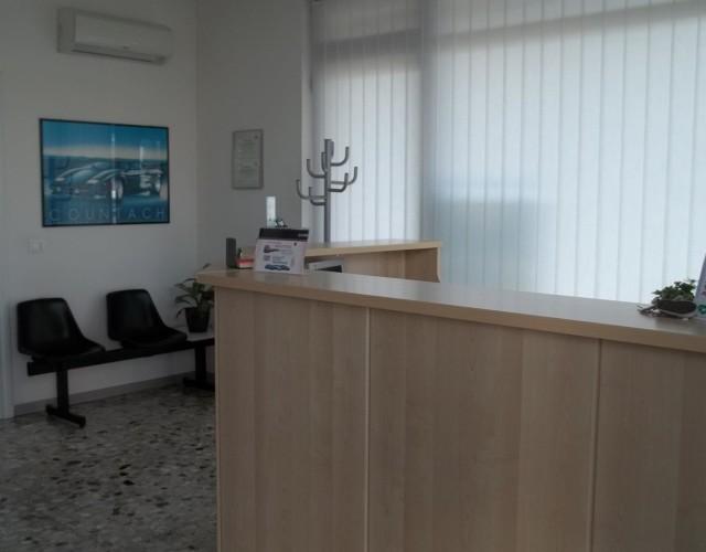 ufficio lignano