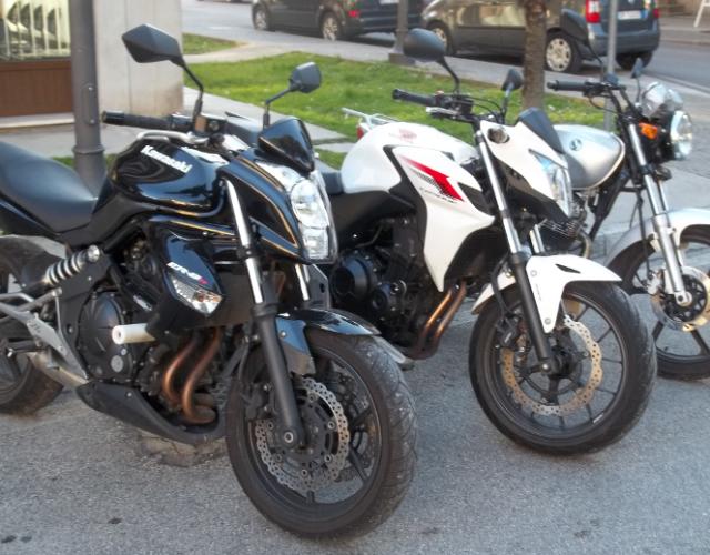 moto A1 A2 A_s